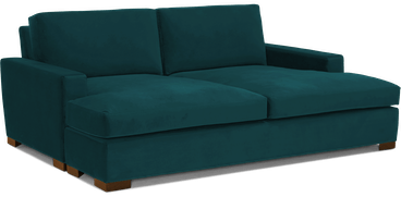 anton daybed royale peacock