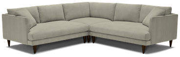 lewis corner sectional %283 piece%29 nico oyster