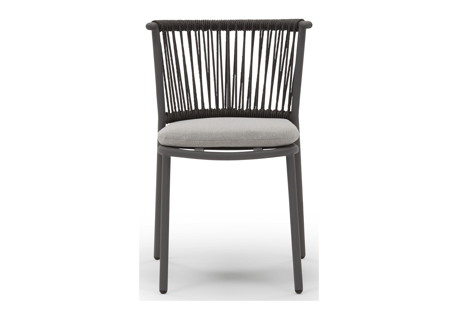 grey paoha outdoor dining chair %28set 4%29