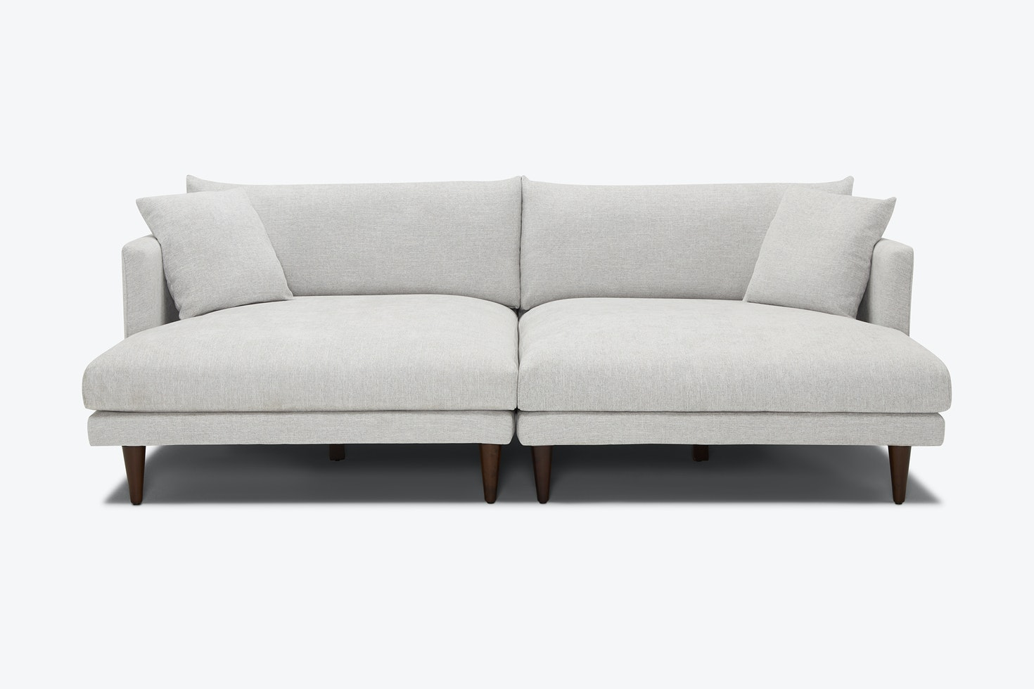Lewis Daybed Milo Dove