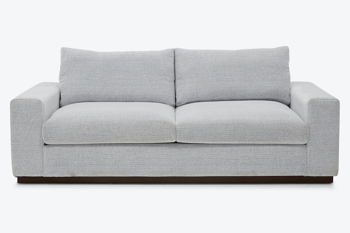 Holt Sofa Clearview Ice