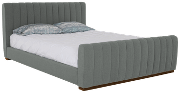 camille bed essence ash