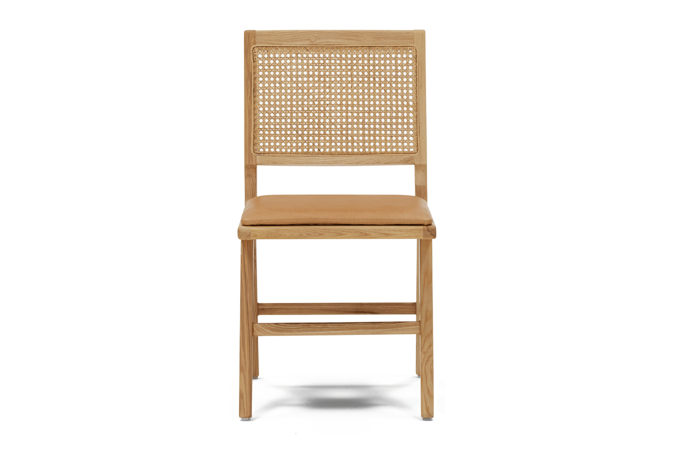 natural soph dining chair