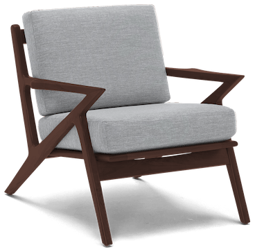 soto apartment chair clearview ice